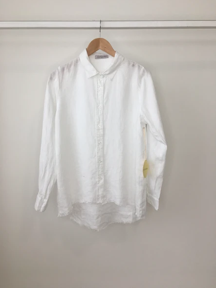 Frayed Edge Shirt