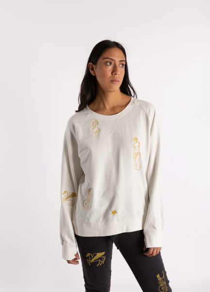 Mythology Sweatshirt