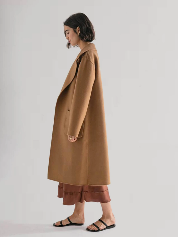 The Matilda Coat