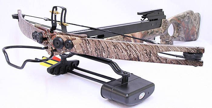 MK250TC Crossbow Hunting Cross bow