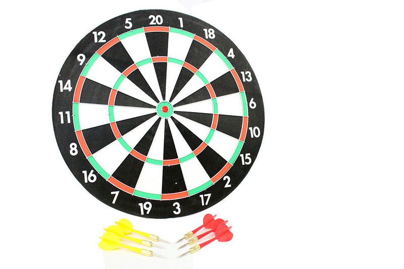 Dart Game Double Sided Dart game - Sun-Blades