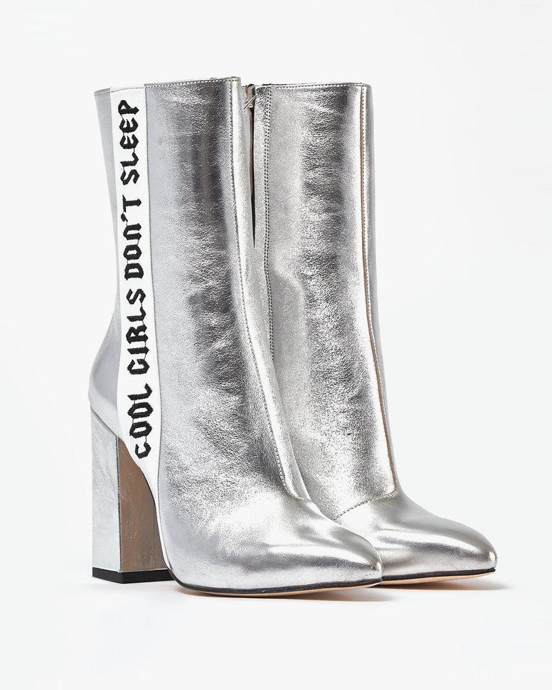 'COOL GIRLS' Boot