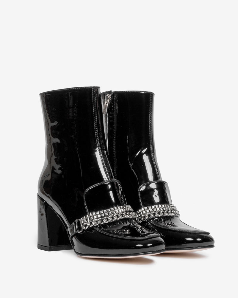 Havva XO boot chain black