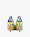 'RAZOR' Holographic Pump