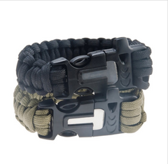 Outdoor Camping & Hiking Bracelet