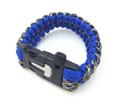 Paracord wristband