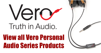 View Vero Personal Audio Products