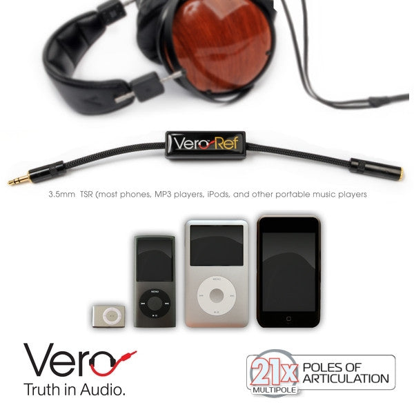 Vero Reference Dongle
