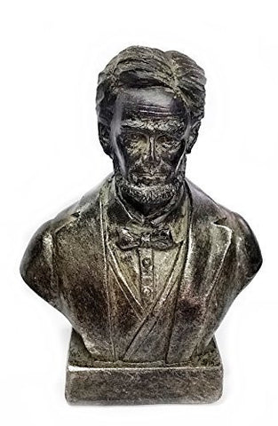 Abraham Lincoln Bust - The Perfect Gift