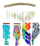Bellaa 24476 Wind Chimes Outdoor Garden Gifts Patio Yard Chimes
