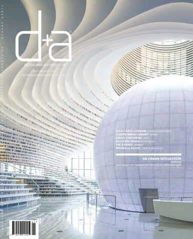 d+a Issue No. 102