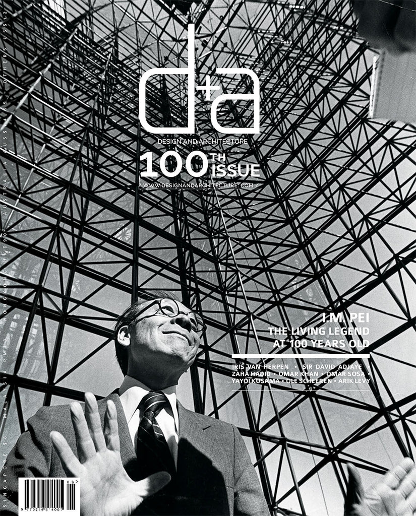 d+a Issue No. 100