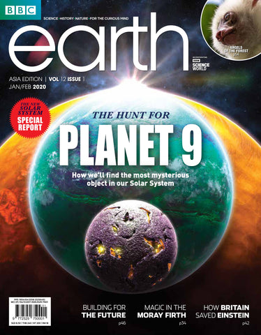 0120 BBC Earth JAN/FEB 2020