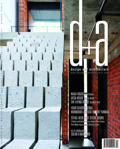 d+a Issue No.92