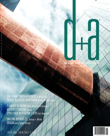 d+a Issue No. 095