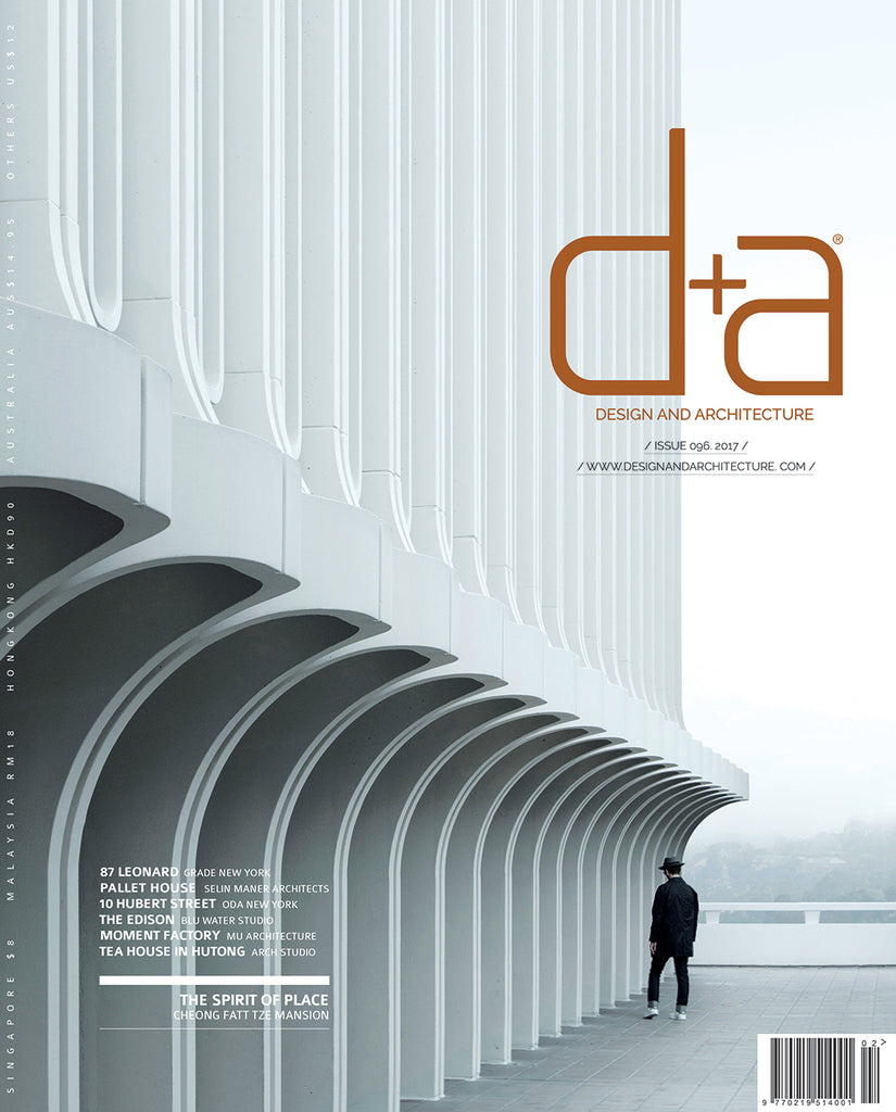 d+a Issue No. 096