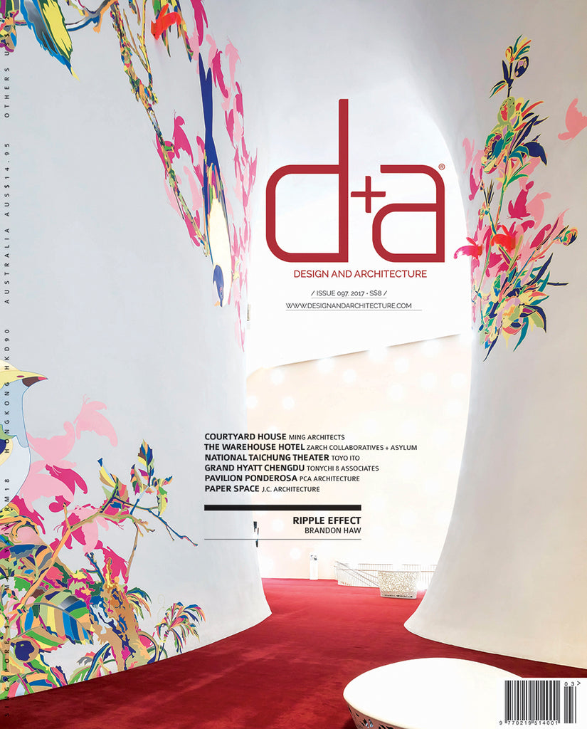 d+a Issue No. 097