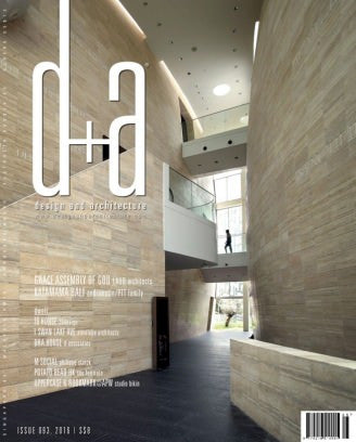 d+a Issue No. 093