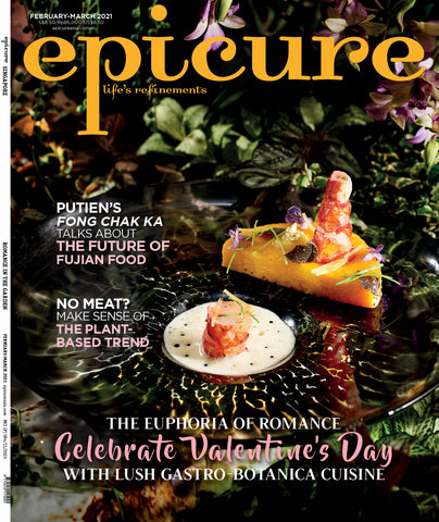 Epicure February-March 2021