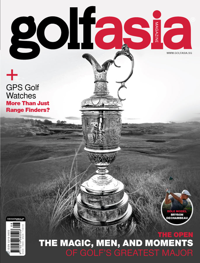 0820 Golf Asia 2020 AUGUST