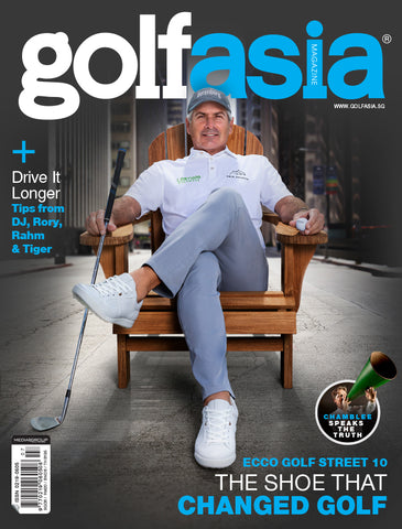 0720 Golf Asia 2020 JULY