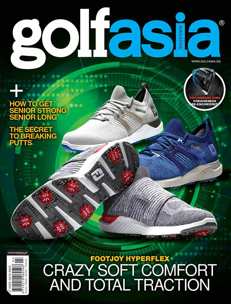 032021 Golf Asia MARCH 2021
