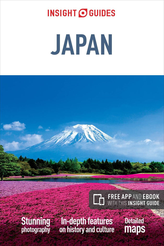 Insight Guides: Japan
