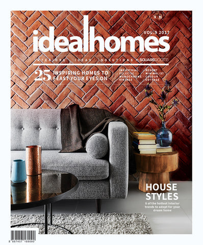 IdealHomes Vol.9 2017 by SquareRooms