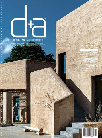d+a Issue No. 113