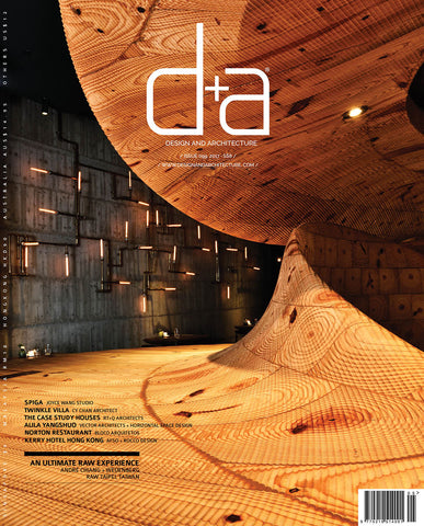 d+a Issue No. 099