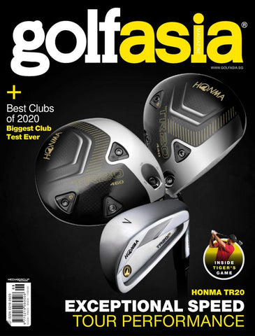 050620 Golf Asia 2020 MAY/JUN