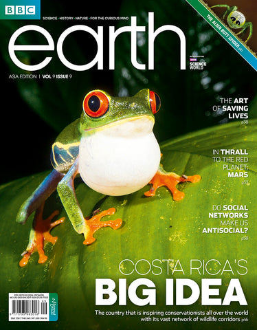 BBC Earth SEPTEMBER 2017