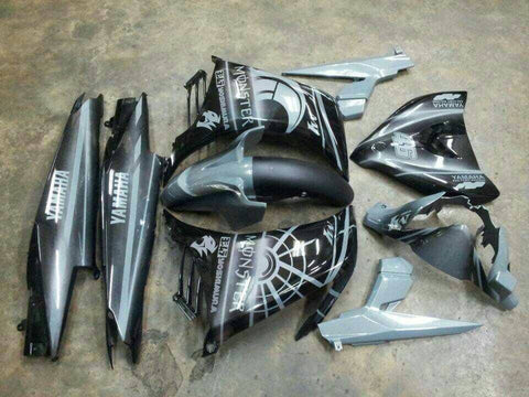 CUSTOMIZED YAMAHA LC135 V1/V2 BODY COVER SETS