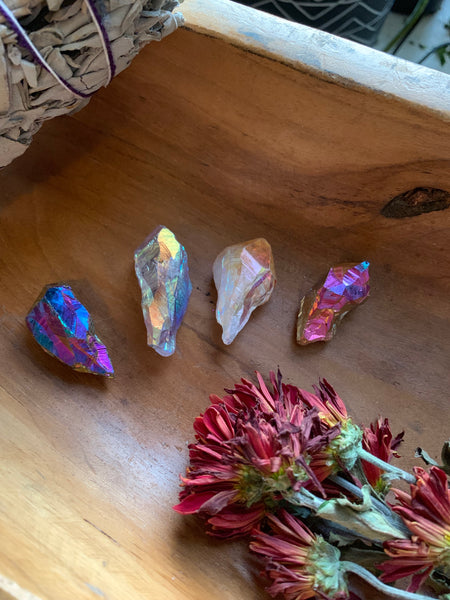 Aura Crystal Mystery Box
