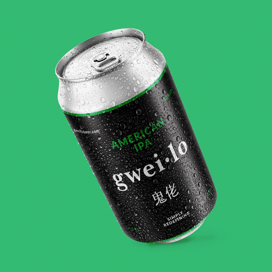 gweilo craft beer hong kong american ipa