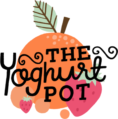 The Yoghurt Pot