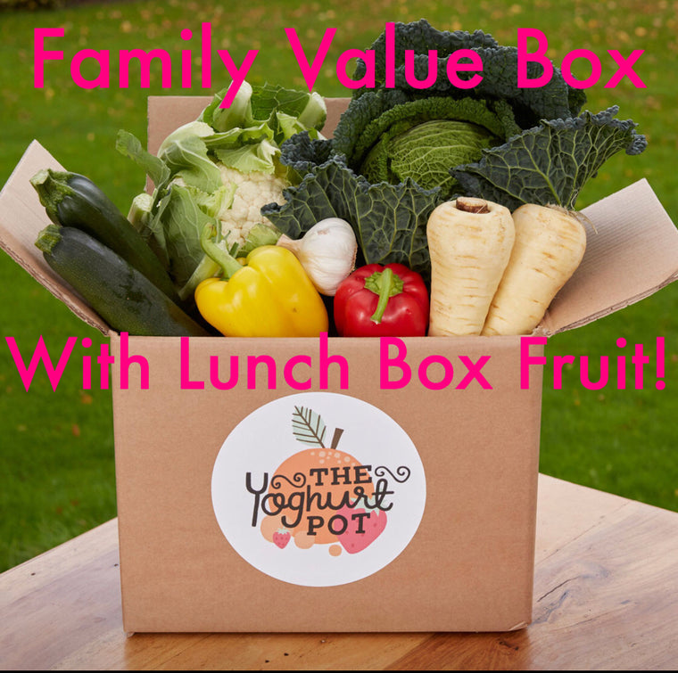 Family Value Box