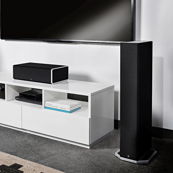 SAVI Systems Perth - Definitive Technology BP9020 Tower Speakers - Lifestyle shot