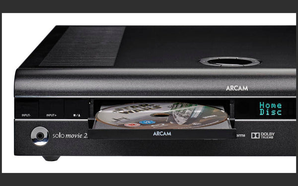Arcam Solo Movie 5.1 | SAVI Systems Perth