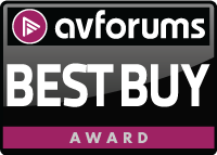 AV Forums Best Buy Award - Audioquest Dragonfly USB DAC