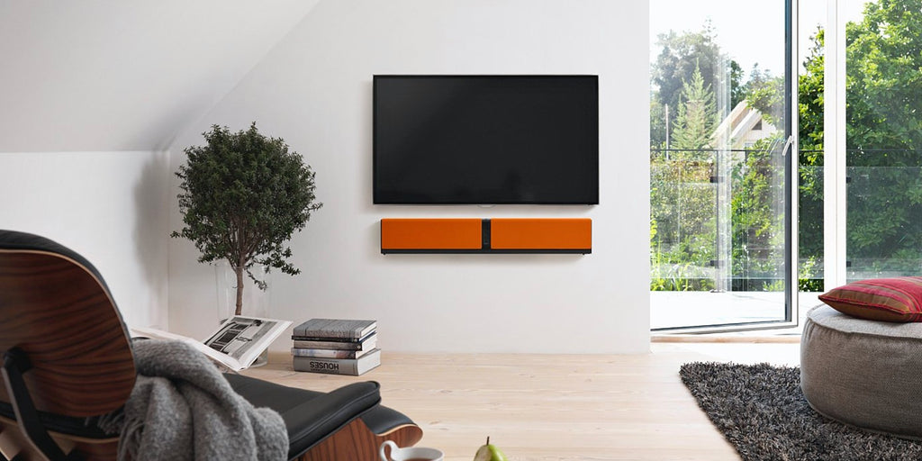 Dali Kubik One Award Winning Soundbar | SAVI Systems Perth