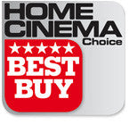SAVI Systems - Home Cinema Best Buy Award KEF Q700 system