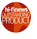 SAVI Systems - Hi-Fi News Outstanding Product Award KEF Reference 5