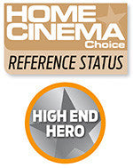 SAVI Systems - Home Cinema Choice Reference Status Award KEF Reference 5