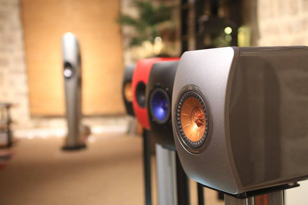 SAVI Systems Perth | KEF Lifestyle