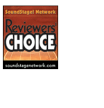 SAVI Systems - SoundStage! Network Reviewer's Choice Award KEF Reference 1