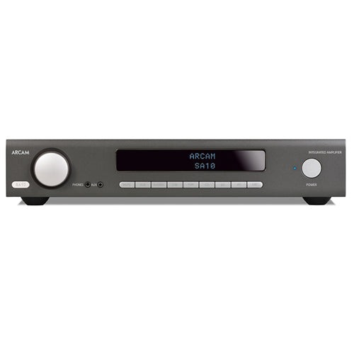Arcam SA10 Integrated Amplifier