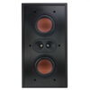 Tru Audio B23-265SUR In-Wall Surround Home Theatre Speaker