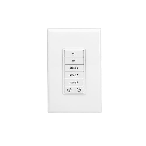 URC In-Wall Keypad