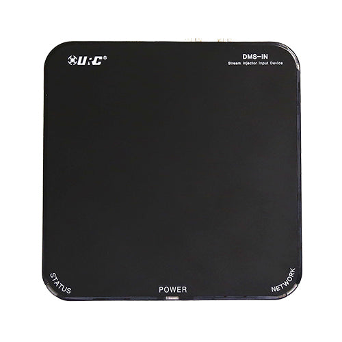 URC Digital Music Streaming Input